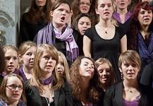 Unterstufen-, Schul- und Kammerchor