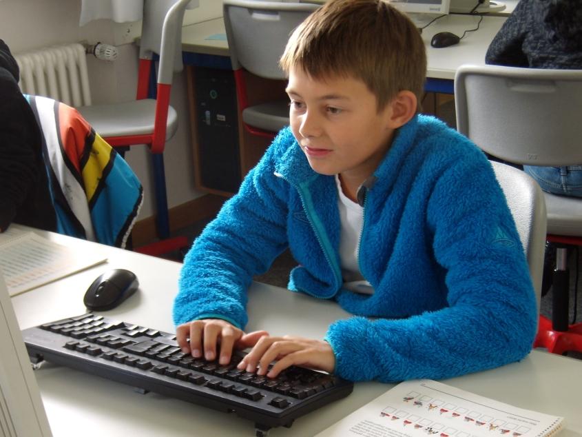 Tastaturkurs