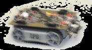 Rasender Roboter