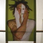 Marisa Funk: Eines der Gezeigten Fotos