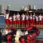 O´pen BIC German Sailing Team