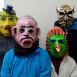 Maskenbau Bild 2