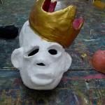 Maskenbau Bild 3