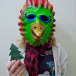 Maskenbau Bild 4