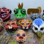 Maskenbau Bild 6