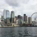 Seattle by day