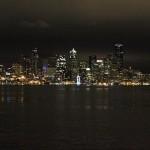 Seattle by night 4