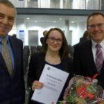 Kim Schmitz erhält Sonderpreis des Bodenseekreises für bürgerschaftliches Engagement