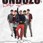 Workshops und Konzert der a-cappella-Gruppe UNDUZO