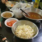 d_Zutaten für Pad Thai