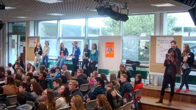 Jugendkonferenz Bodenseekreis
