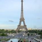 Elena in Paris