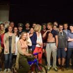 Kabarett 2015: Der Herr der Dinge – Die Verstörten