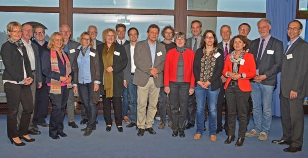 DHG neue Kooperationsschule der Uni Konstanz