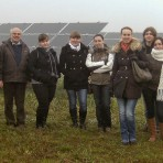 Sonderlehrgang 13D schaut in die Zukunft der Energieversorgung