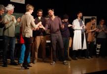 Kabarett am DHG Meersburg