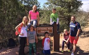 Johanna Kaps: Grüsse aus Dripping Springs, Texas