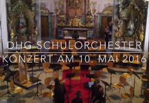 Orchester-Konzert