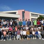Logbuch zum Schüleraustausch mit Annecy-le-Vieux