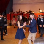 Abschlussball der Tanz-AG 2016