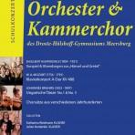 Konzert der DHG-Ensembles im GZH