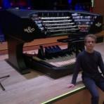 Interview mit einem Organist