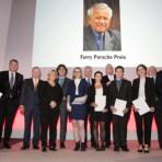 Isabel Holler vom DHG mit dem Ferry-Porsche-Preis geehrt