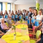 `Junioren für Senioren' gewinnt `Einfach Klasse'