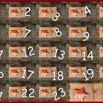 Adventskalender und Weihnachtskarten-Wettbewerb