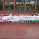 Schülerprojekt für artgerechte Tierhaltung am DHG Meersburg
