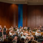 Crossover – Schulorchester & Schulband