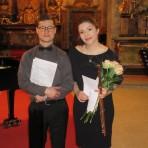 Reminiszenz: Konzert am DHG Meersburg