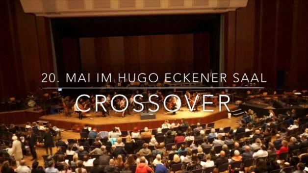 Crossover Trailer