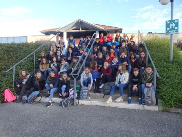 Bienvenue à Annecy