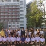 Thailand-Austausch 2020