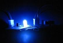 Lichtschranke