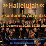 Adventskonzert und Musikgrüße: Videos