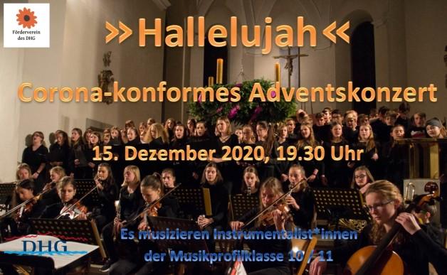 Adventskonzert und Musikgrüße: Videos
