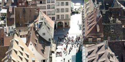 Studienfahrt Straßburg