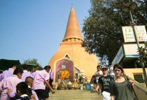 Zweiter Thailandbericht Fotos