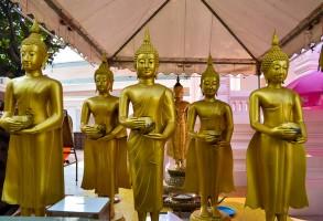 1. Thailandbericht P. (Fotos)
