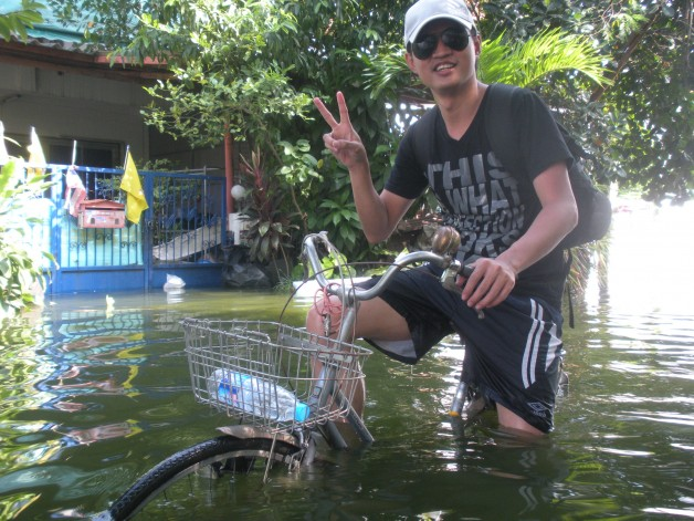 Nachrichten aus Bangkok