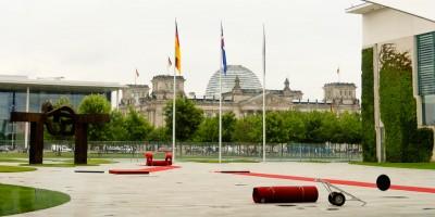 Studienfahrt Berlin