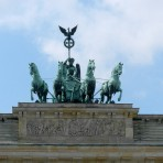 Bericht über die Berlinfahrt 2010