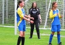 Fußball für Mädchen