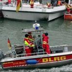 Neu: Kooperation des DHG mit der DLRG Meersburg