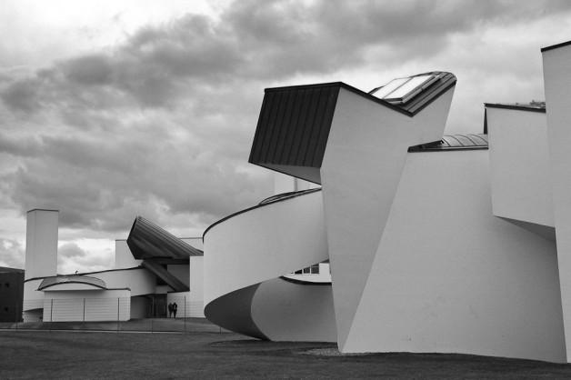 """""""1. DHG – art excursion"""" nach Weil am Rhein – Vitra Design Museum"""