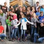 SMV-Wochenende 2012