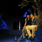 Tschick – Unser Besuch im Jungen Theater Konstanz