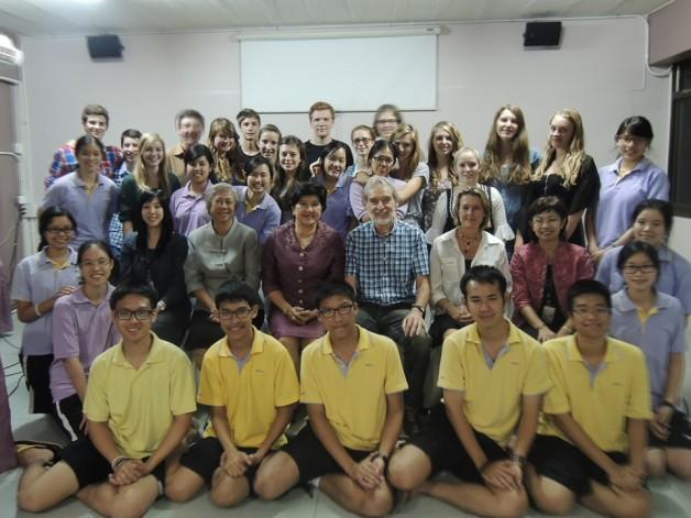 Reiseberichte aus Thailand